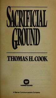 Cover of: Sacrificial ground