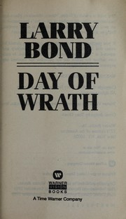 Cover of: Day of wrath