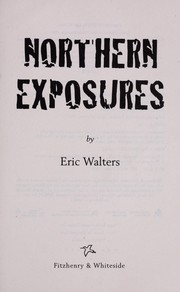 Cover of: Northern Exposures