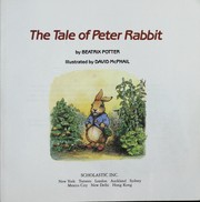 Cover of: The Tale of Peter Rabbit | Beatrix Potter