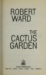 Cover of: The cactus garden