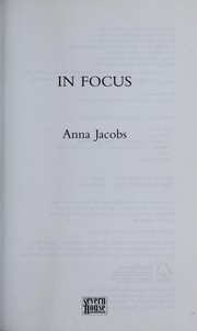 Cover of: In focus