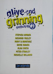 Cover of: Alive and grinning