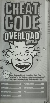 Cover of: Cheat code overload | BradyGames (Firm)