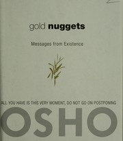 Cover of: Gold Nuggets