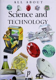 Cover of: All about science and technology