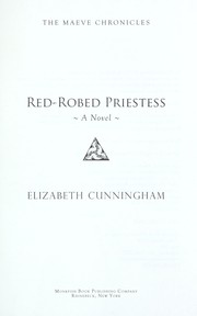 Cover of: Red-robed priestess