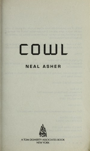 Cowl by Neal L. Asher