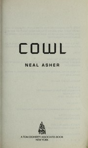 Cover of: Cowl | Neal L. Asher