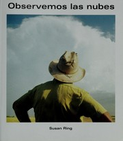 Cover of: Observemos las nubes | Susan Ring