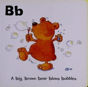 Cover of: My first alphabet book