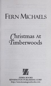 Cover of: Christmas at Timberwoods | Fern Michaels