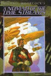 Cover of: A Nomad of the Time Streams