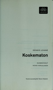 Cover of: Koskematon