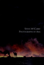 Cover of: Steve McCurry