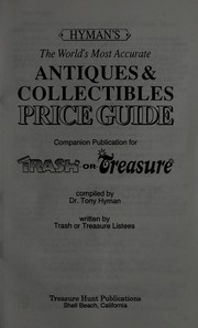 Cover of: The world's most accurate antiques & collectibles price guide