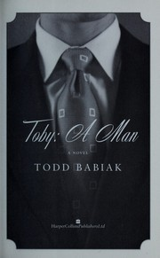 Cover of: Toby | Todd Babiak