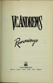Cover of: Runaways | V. C. Andrews