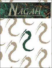 Cover of: Nagah: A Sourcebook for Werewolf : The Apocalypse : Changing Breed, Book 9 (Werewolf: The Apocalypse)