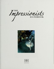 Cover of: The Impressionists handbook