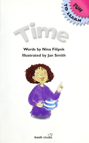 Time by Nina Filipek