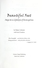 Cover of: Beautiful Feet