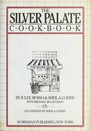 Cover of: Silver palate cookbook