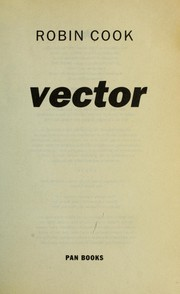 Cover of: Vector