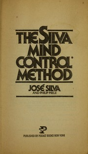 Cover of: Silva Mind Control | Jose silva