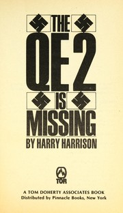 Cover of: The Qe2 Is Missing