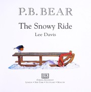 Cover of: The snowy ride