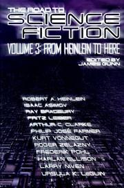 Cover of: The Road to Science Fiction by James E. Gunn
