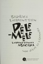 Cover of: Pêle-Mêle