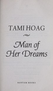 Cover of: Man of her dreams