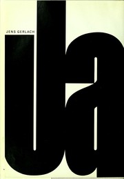 Cover of: Jazz | Jens Gerlach