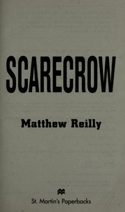 Cover of: Scarecrow