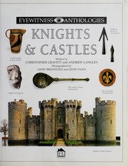 Cover of: Knights & castles