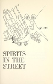 Cover of: Spirits in the street