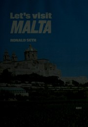 Cover of: Let's Visit Malta
