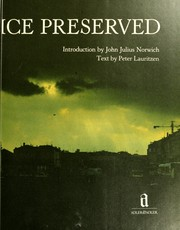 Cover of: Venice preserved