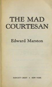Cover of: The mad courtesan