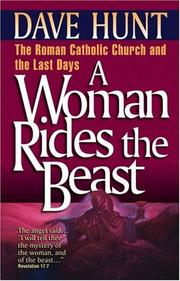 Cover of: A woman rides the beast