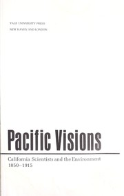 Cover of: Pacific Visions | Michael L. Smith
