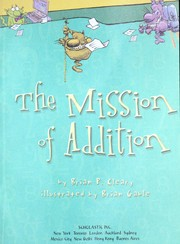 Cover of: Mission of addition