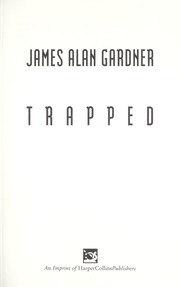 Cover of: Trapped