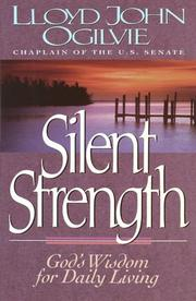 Cover of: Silent Strength