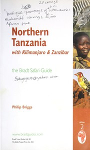 Cover of: Northern Tanzania