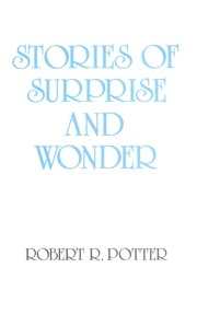 Cover of: Stories of Surprise and Wonder