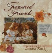 Cover of: Treasured friends