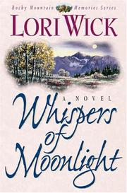 Cover of: Whispers of moonlight